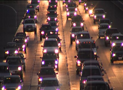 Study Shines Light on Driving Trends in America