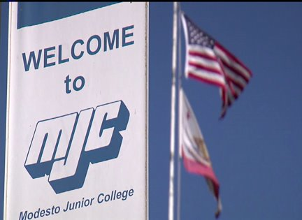 Constitution Day Brings Controversy at Modesto Junior College