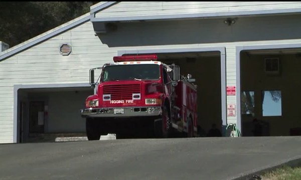 McCourtney Fire Station Reopens