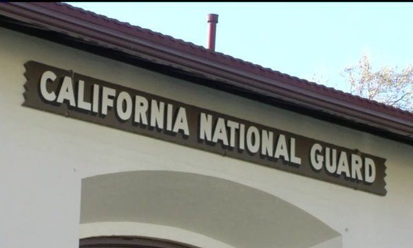National Guardsman Sentenced in Machine Gun Theft