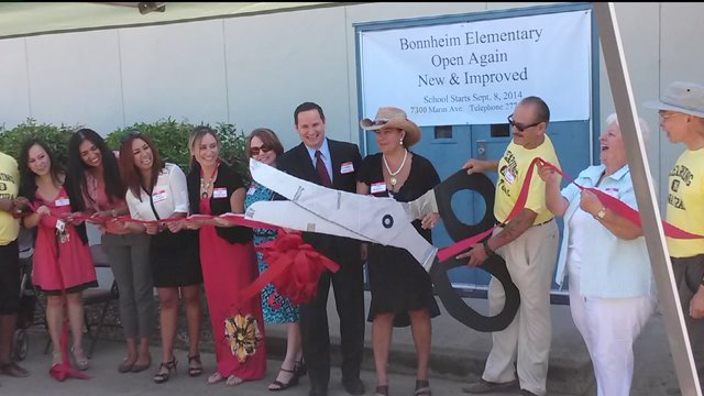 New Elementary Charter School Opening in Sacramento