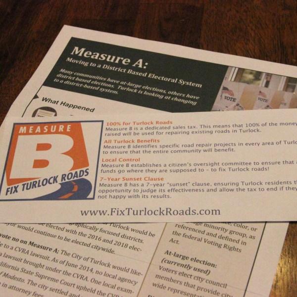 Measure B Inserts city of turlock turlockcitynews wm
