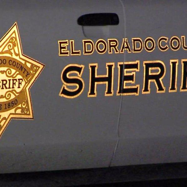 El Dorado County sheriff, generic,