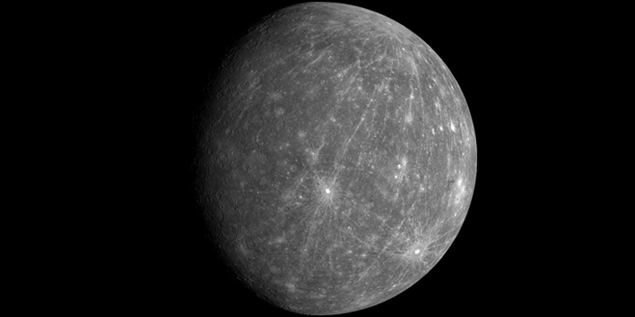 Mercury (NASA)