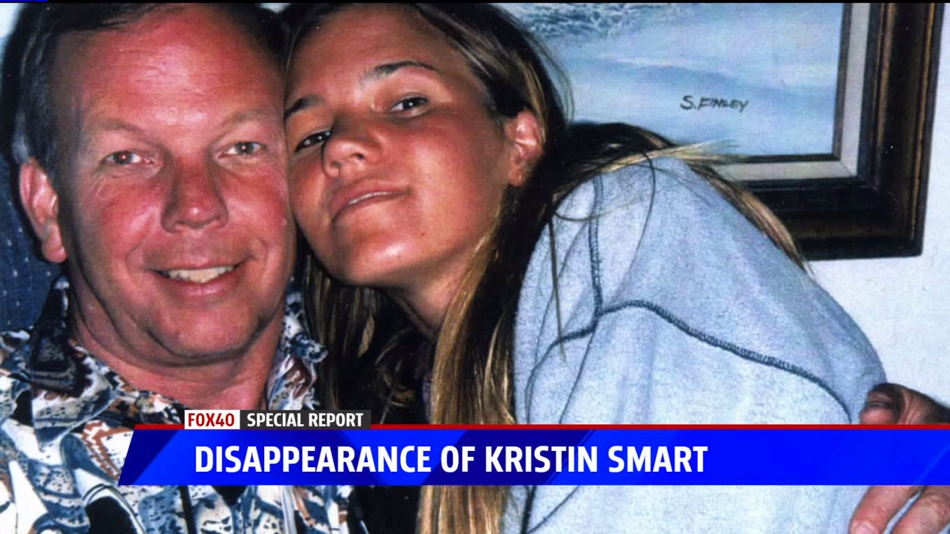 Kristin Smart S Family Keeping Hope Alive 22 Years After Her Disappearance