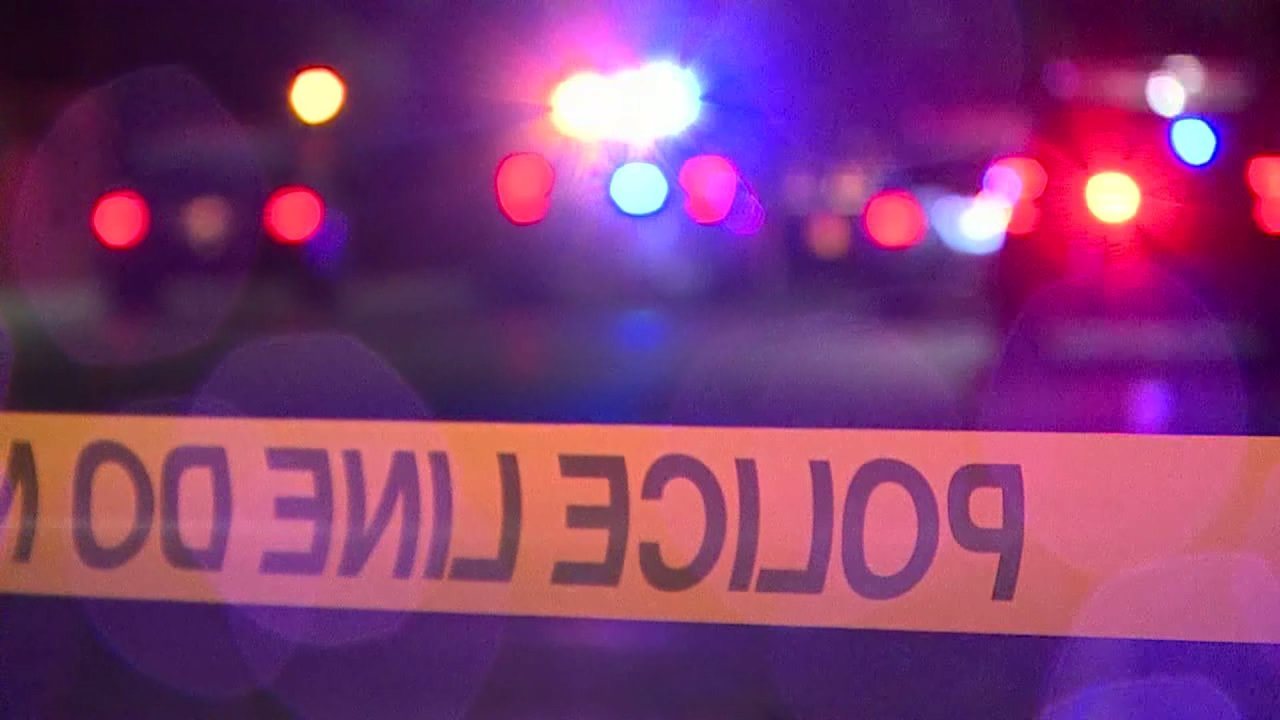 Pedestrian struck by vehicle in South Sacramento hospitalized with critical injuries
