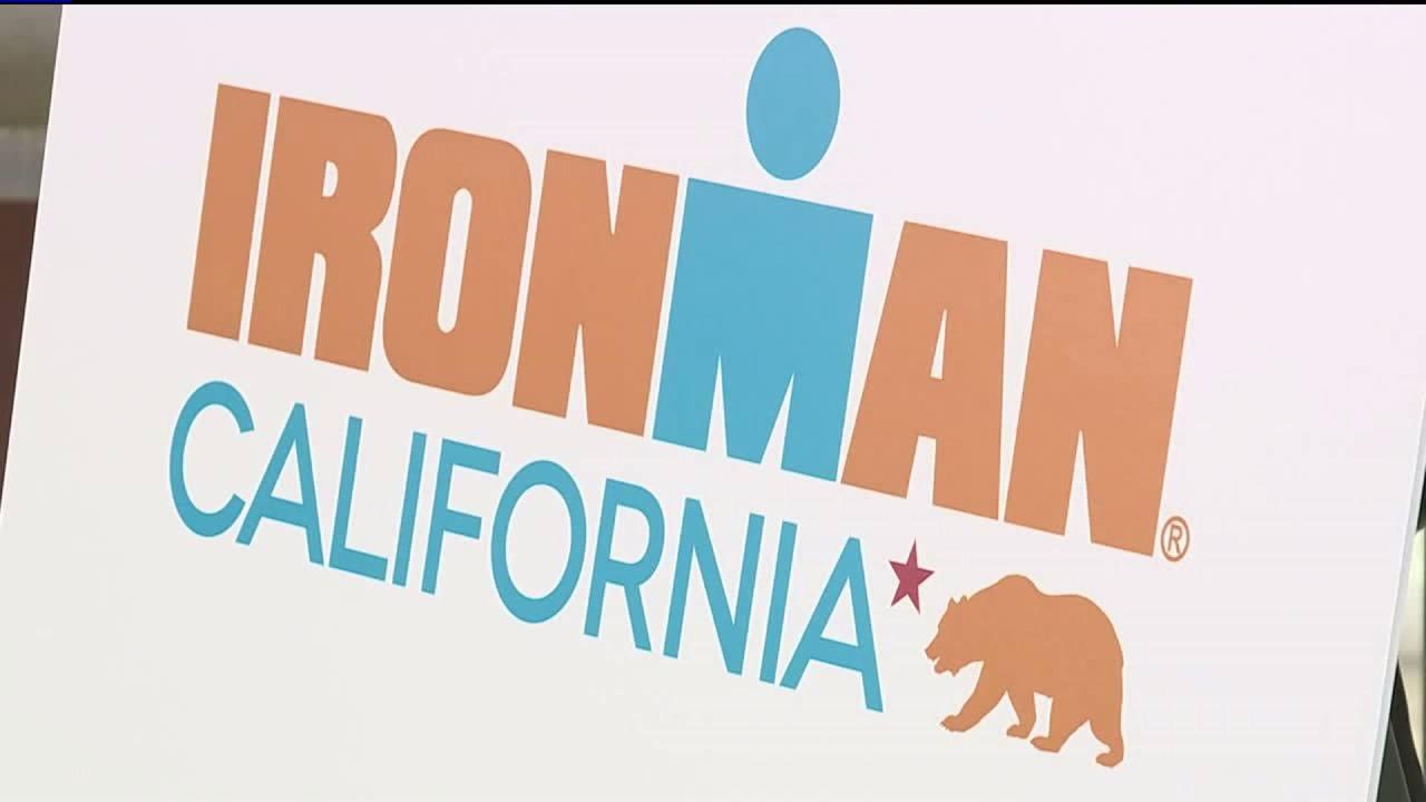 Ironman Triathlon coming to Sacramento in 2021