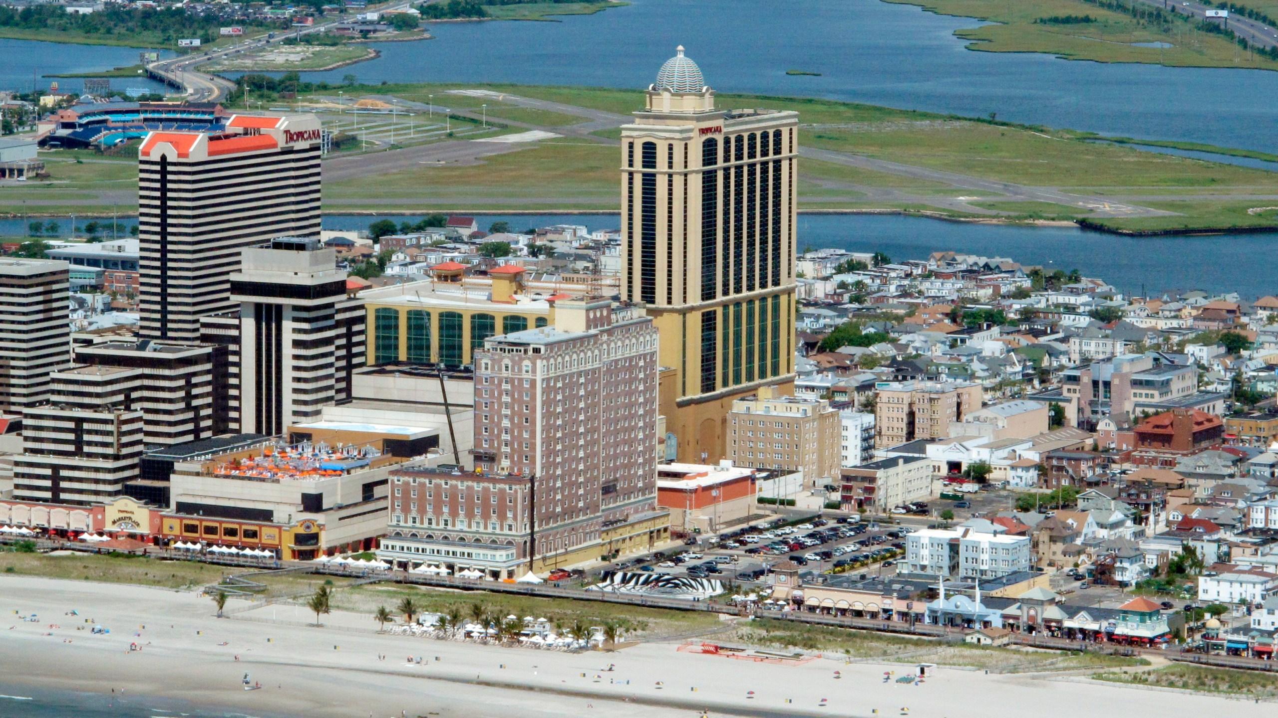 Christmas Show At Tropicana Hotel Atlantic City Nj 2020 New Tropicana boss makes 4 of 9 Atlantic City casinos run by women