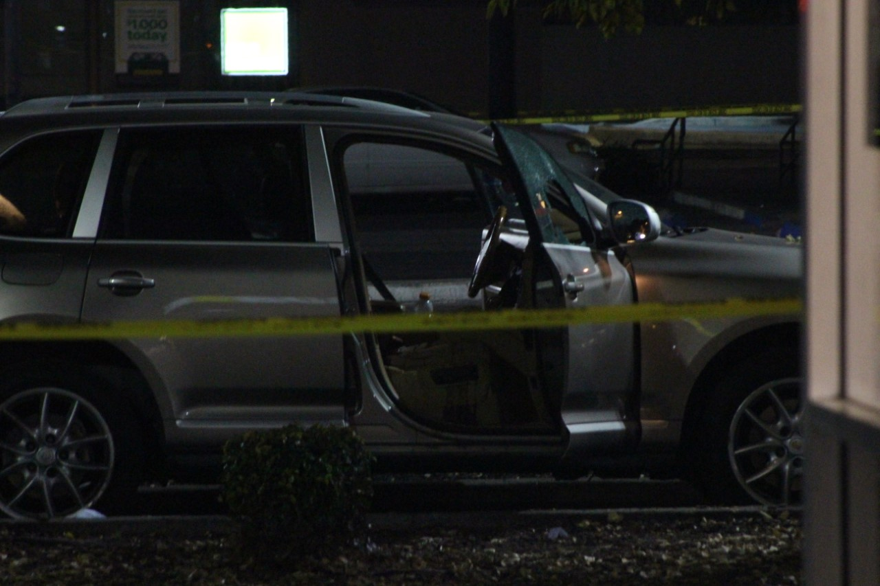Stockton Police Gunman Walks Up To Burger King Drive Thru Fatally Shoots 15 Year Old Fox40