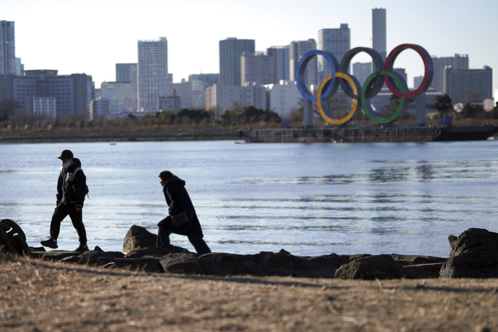 Speculation over Tokyo Olympics: 2021, 2032 or not at all ...