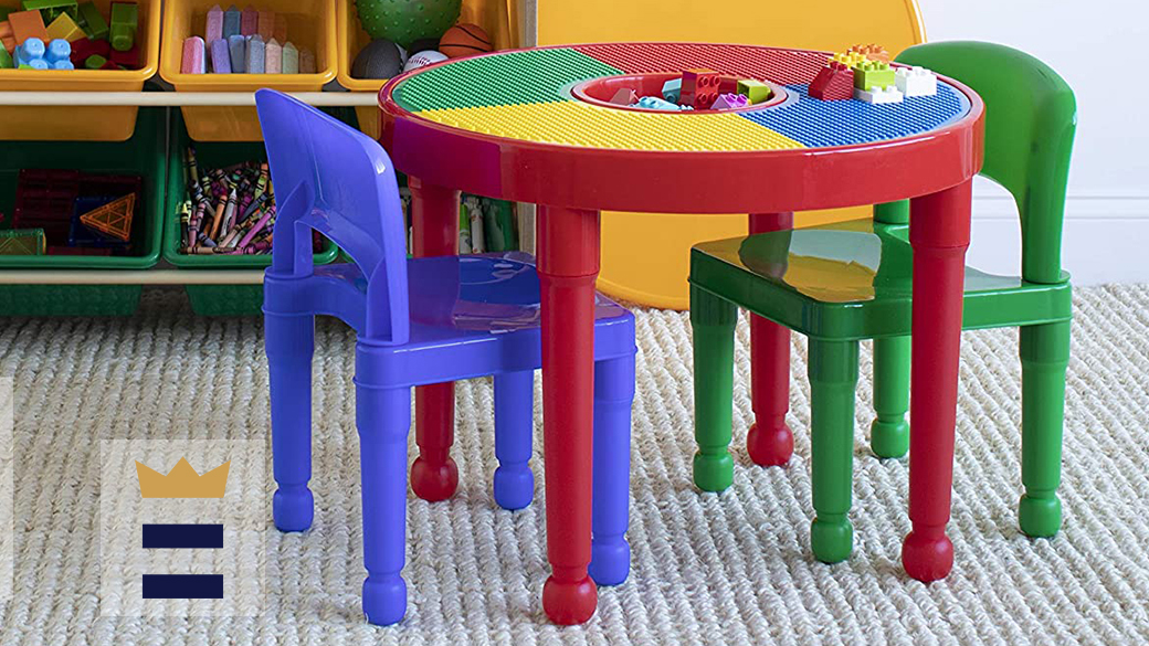 The Best Lego Table Fox40, Utex Lego Table With Chairs